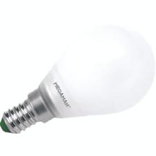 Megaman E14 LED Golf Ball Light Bulb 3.5W SES 25Watt Warm White 250lm 2800K A+