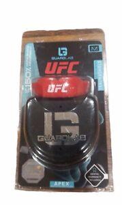 Guardlab Apex UFC Mouthguard Red Size Medium