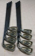 Callaway Golf Big Bertha Gold iron set 3-PW