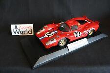 Scuderia Modelli Ferrari 312 P 1970 1:18 #22 Parkes / Parsons 12h Sebring (PJBB)