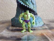 Incredible Hulk Toy Biz Marvel Original Avengers box set pre Legends