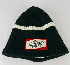 Hypgear NARRAGANSETT BEER  winter HAT Beanie