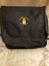 United States Air Force Navy Blue Luggage Garment Travel Bag