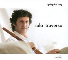 Solo Traverso, New Music