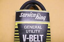 """3L200  SERVICE KING   V-Belt 3/8"""" x 20"""" PULLEY BELT"""