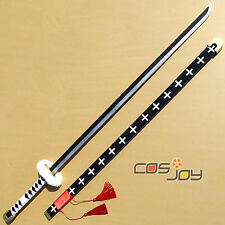 "Cosjoy 63"" ONE PIECE Trafalgar Law's Long Sword Replica Cosplay Prop -0246"