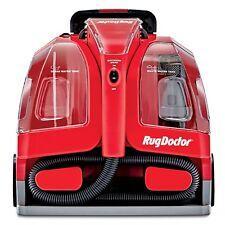 Carpet Spot Cleaner Portable Rug Doctor 2X Suction Oscillating Motorized Brush