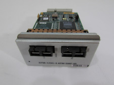 Juniper P-2OC3-ATM-SMIR STM-1/OC-3 ATM SMF-IR PIC M20 M40 1yr Warranty