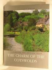 The charm of the Cotswolds (Exploring the British Isles), John Hudson, New Book