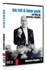 UN ROI A NEW YORK / DVD
