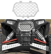 Modquad Front Grill Polished RZR-FG-1K 37-5809 28-60053