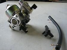 HONDA GX 160-CARBURETOR