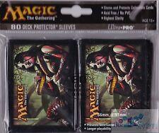 MTG ULTRA PRO Dark Ascension DEADLY ALLURE Mtg deck protector card sleeves