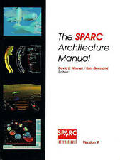 NEW SPARC Architecture Manual Version9 by SPARC International