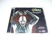 Cirque Du Soleil Quidam Music By Benoit Jutras * ENHANCED CD 2005 *