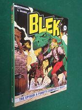 IL GRANDE BLEK n.11 Collana Reprint Ed.IF (2004) Fumetto inedito OTT/EX
