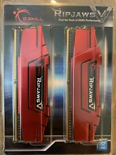 G. SKILL Ripjaws V 16GB (2 x 8GB) PC4-25600 (DDR4-25600) Memory...