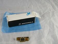 New ~ Motorola ~ Circuit Board With 99 Channel Display ~ Part # 0102700J15