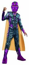 Rubies Fancy dress costume Boys Vision Avengers 2 Fancy dress costume