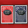 Bicycle Racer Playing Cards Vintage Design New Ohio