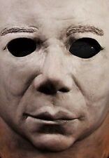 halloween latex mask don myers post kirk HIRO