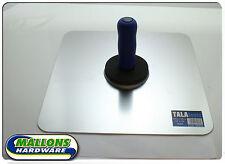 Tala Plastering Hawk 13x13 Inch Soft Grip Handle Professional Quality 330mm/Sq