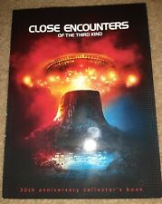 Close encounters of the third kind 30th anniversary edition 2001 dvd