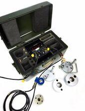 Calibration Kit w Revere 50K Lbs Load Cell part of Jet Engine Test Set AM99T-2