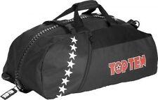 Top Ten Sportbag/Backpack Holdall Bag Large Kickboxing Gym MMA Kit Bag