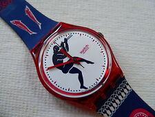 1992  Swatch watch  Standard Tedophorus GR111 New