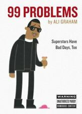 99 Problems: Superstars Have Bad Days, Too, Graham, Ali, New Book
