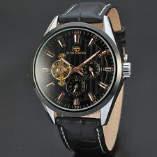 Forsining Automatic Skeleton Wristwatch