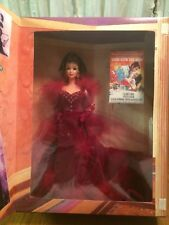 Barbie as Scarlett O'Hara in Gone With The Wind-Hollywood Legend Collection NIB