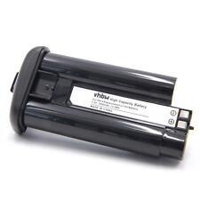 original vhbw® AKKU für Nikon EN-4 EN4 SLR D1 D1X D1H D 1 X BAtterie Accu Batter