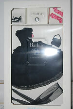 BLACK ENCHANTMENT FASHION, BARBIE FASHION MODEL COLLECTION, 55500, 2002, NRFB