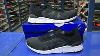 SCARPE N. 42 UK 7 1/2 CM 26.5 ASICS SNEAKERS GEL-LYTE RUNNER ART. HN6F2 9090