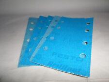 Festool Brilliant STF Stickfix 93 X 178mm Abrasive Sheet P100 x 5 sheets