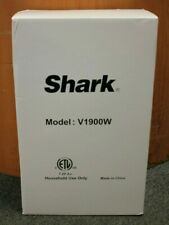 Shark V1900W Cordless Sweeper Vacuum | New In Box! | Please Read!