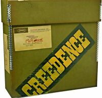 CCR  Creedence Clearwater Revival - 1969 ARCHIVE BOX 3 LP + 3 EP + 3 CD NEU