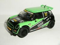 Scalextric - BMW Mini Cooper #77 Newstead - NEW / Unboxed