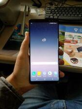 goophone note8 galaxy fingerprint android quadcore clone black new unlocked