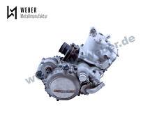 KTM 125 125cc EXE Motor Motorinstandsetzung Austauschmotor Motorrevision