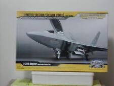 Testors F-22A Raptor  Limited Edition 1 of 2500 #10850
