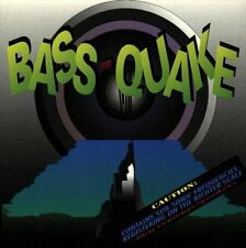 Bass Quake Same (1993) [CD]