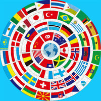 1000 Piece Jigsaw Puzzles Home Decorations Kids Gifts DIY National Flag US
