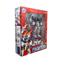 MFT Lost Planet Transformation DA-01 Diaclone Action Figure Model Toys With BOX