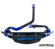 AIRTEC FMIC Upgrade Front Mount Intercooler for Mk2 Mazda 3 MPS