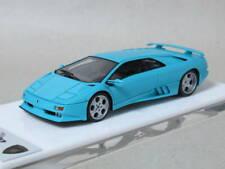 Idron Lamborghini Diablo Se30 1993 Turquoise japan