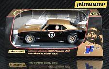 "Pioneer ""Smokey Yunick"" 1968 Chevrolet Camaro #13 DPR 1/32 Scale Slot Car P043"