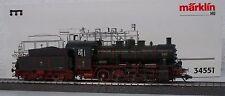 Märklin 34551 H0 Dampflok G 8.1 KPEV